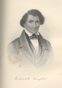Unknown artist, 1848. Engraving. Published in Wilson Armistead, A Tribute for the Negro (1848)