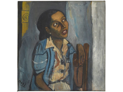 Real Beauty and the Paintings of Alice Neel | Goop