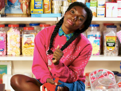 Michaela Coel Is Doing Whatever The Hell She Wants | The FADER