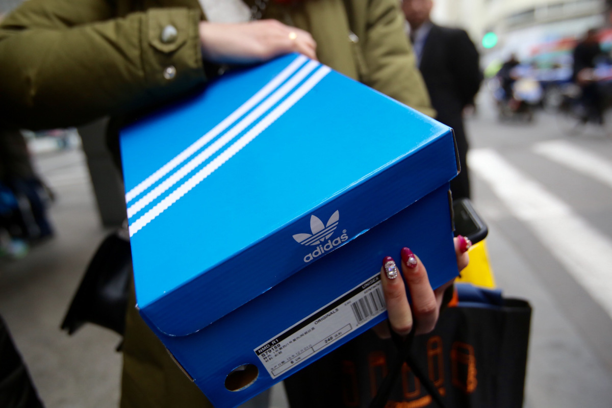 How Adidas Took Over the Sneaker Game with a 50 Year Old Shoe