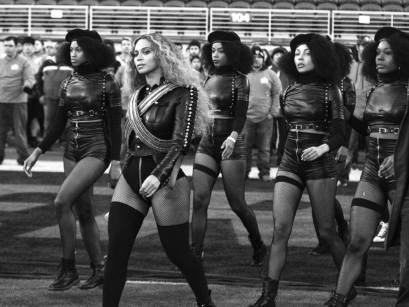 Beyoncé Announces Formation Scholars Program for Young Women in the Arts | V Magazine