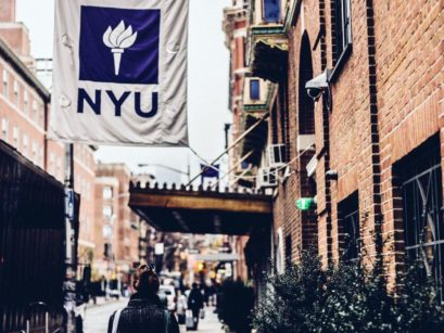 NYU To Introduce First-Ever Fashion And Luxury Master's Program | V Magazine