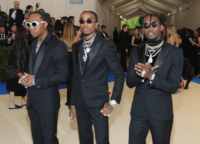 Pop Goes The Migos – Stereogum