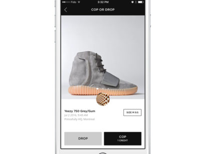 Copdate aims to fix the buying process for big sneaker releases – Acquire