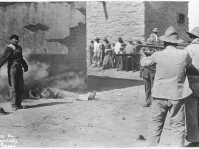 The Story of the Executed One