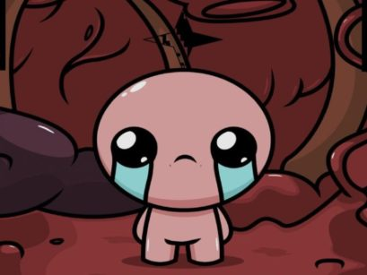 Why I can't put down The Binding of Isaac