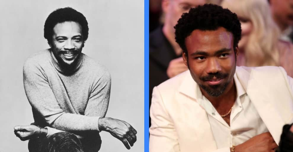 Quincy Jones wants Donald Glover to play him in a TV biopic | The FADER