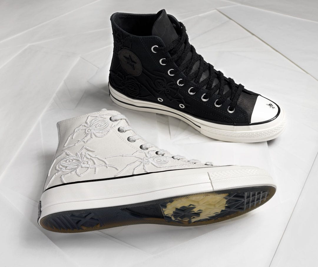converse limited